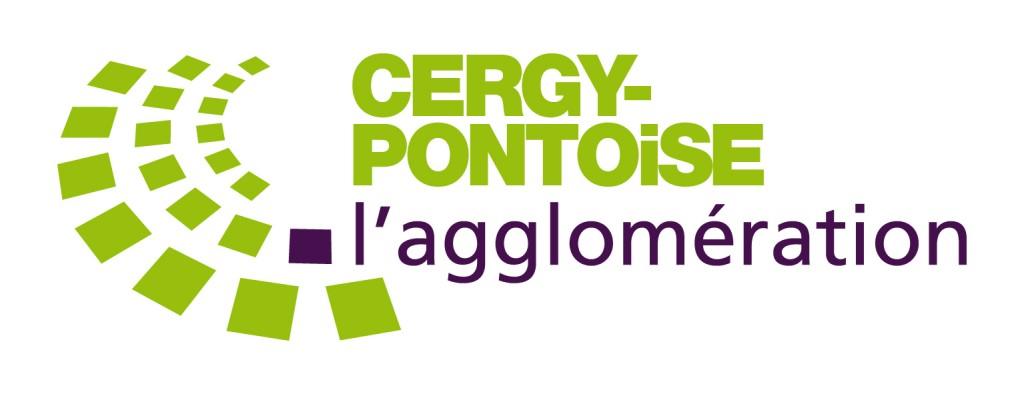 Logo Cergy Pontoise