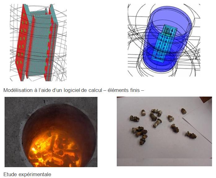 Projet d'étude sur la séparation Aluminium/Titane