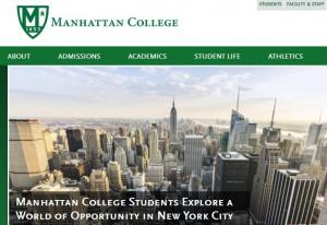 ManhattanCollege