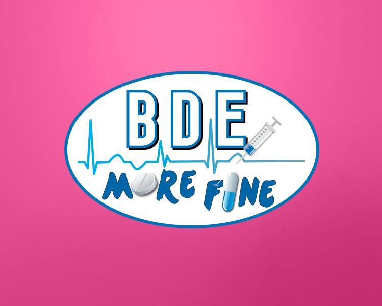 BDE More Fine