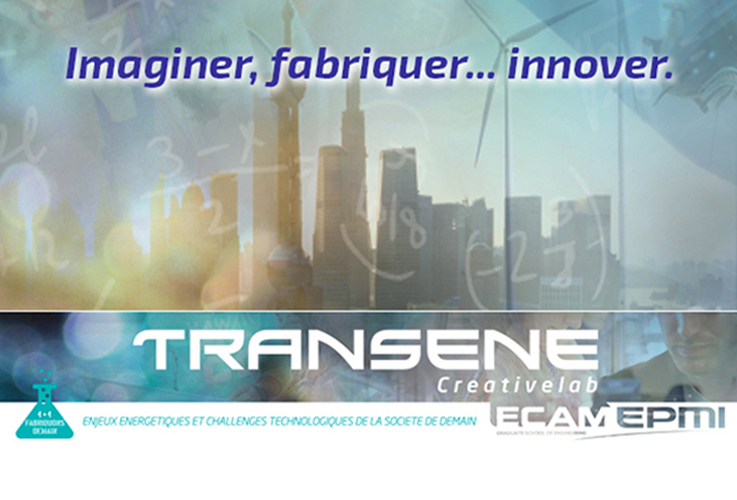 Transene Creative Lab