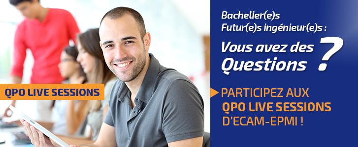 QPO LIVE SESSIONS
